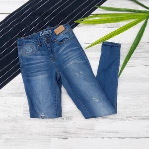 R1893 Roebuck & Co| High Rise Jeggings Jeans 2